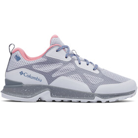 Columbia Vitesse Outdry Zapatillas Mujer, grey ice/canyon rose